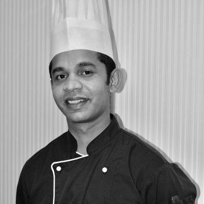 Chef Noor scaled