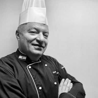 Chef Mohsen scaled