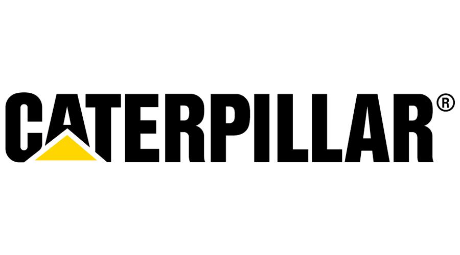 caterpillar vector logo